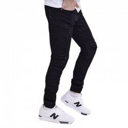 YES DESIGN JEANS BL/GR XSF-78015