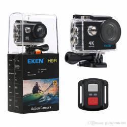 EKEN ACTION CAM H9R ULTRA HD 4K WIFI WATERPROOF BLACK