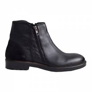 LONDONS LIFE LEATHER OXFORD NEGRO 65748