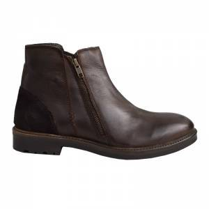LONDONS LIFE LEATHER OXFORD MARRON 65748