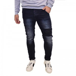 BACK TO JEANS BLUE JEANS W12A