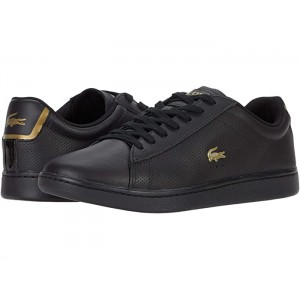 LACOSTE CARNABY BLACK 7-40SMA00402H BLACK
