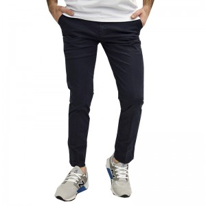 GIANNI LUPO DEEP BLUE PANTS GL067K