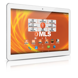 "MLS ANGEL 3G 2018 9.6"" TABLET"