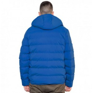 BISTON 42-201-047 JACKET BLUE ΜΠΛΕ BISTON
