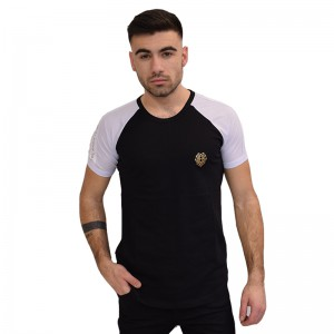 MRT MARTINI T-SHIRT BLACK 70445