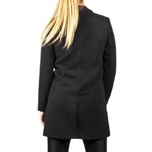 SPLENDID WOMAN JACKET 38-101-043 BLACK