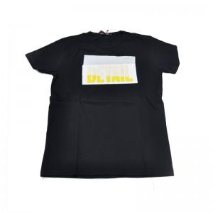 MRT MARTINI T-SHIRT BLACK 70650