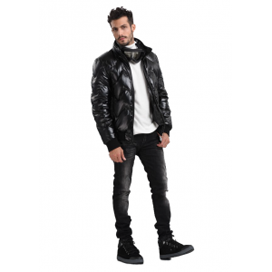 BISTON BOMBER BLACK 42-201-052