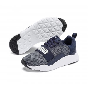 PUMA WIRED KNIT PS 367382 08