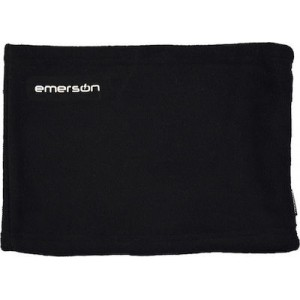 EMERSON UNISEX ΠΕΡΙΛΑΙΜΙΟ BEANIES  BLACK 192.EU03.06