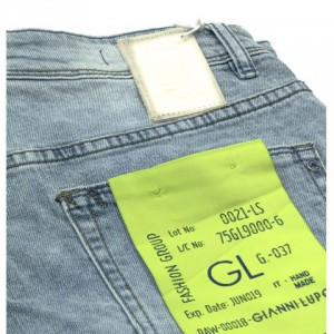 GIANNI LUPO DENIM BLUE JEANS SKINNY FIT GL698Y