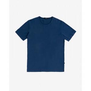 GIANNI LUPO T-SHIRT ΚΟΝΤΟΜΑΝΙΚΟ DEEP BLUE GL893
