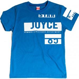 JOYCE  T SHIRT ΠΑΙΔΙΚΟ 211782 STAR BLUE ROUA