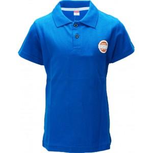 JOYCE POLO T SHIRT ΠΑΙΔΙΚΟ 8303 ROYAL BLUE