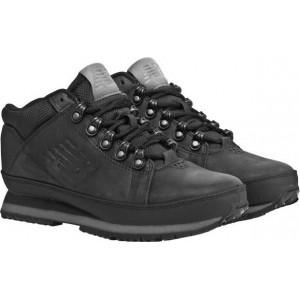 NEW BALANCE LOW BOOTS H754LLK BLACK