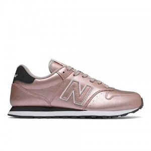 NEW BALANCE 500 GW500MC1 ROSE GOLD ΓΥΝΑΙΚΕΙΑ LIFESTYLE SNEAKERS