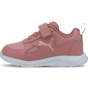 PUMA JUNIOR FUN RACER SL AC INF PEACHSKIN  193624-05