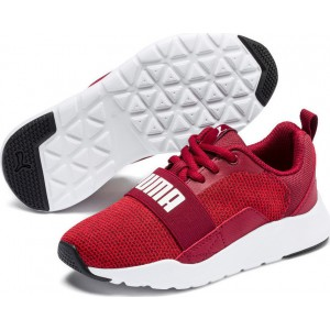 PUMA WIRED KNIT PS 367382 07