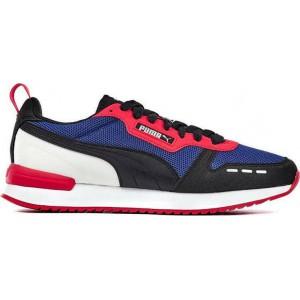 PUMA R78 MEN'S FOOTWEAR BLUE 373117-09