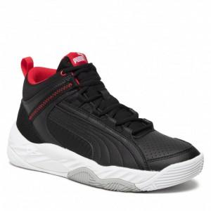 PUMA SNEAKERS REBOUND FUTURE EVO 374899-02 BLACK RED