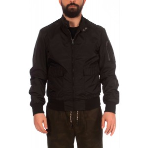 BISTON BOMBER BLACK 39-201-002