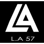 LA LOS ANGELES 57